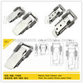 Hot Selling Steel Toggle Latches machinery accessories toggle latches