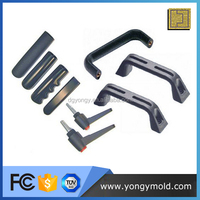 high quality injection molded consumable plastic products