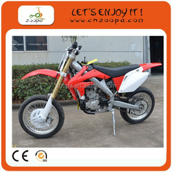 Good dirt bike 250CC Engine 4-Stroke China Sport Motorcycle