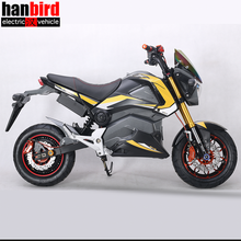 China Supplier Electric Motorcycle Ebike for Sale