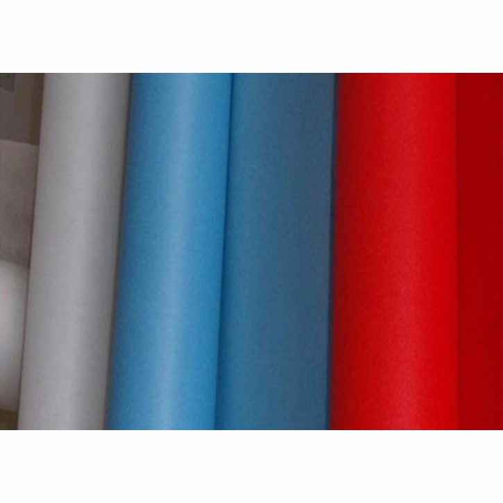 High Quality Durable pp non woven fabric waterproof 100% printed viscose fabric spunbond nonwoven
