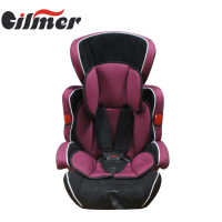 Thick Maretial Safety Portable ECER44/04 be suitable 9-36KG 2016 baby car seat china factory,unique child baby car seats