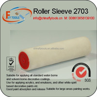 Wool Roller Sleeve Cover