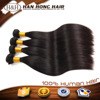 100% Virgin Hair Bundles asian hair weaves black star hair weave braid