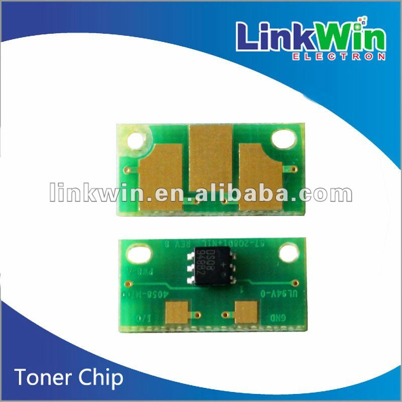 New model !!! toner reset chip for KonicaMinolta printer model PagePro 1300W