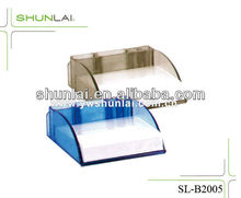 Hot Sale Note Paper Holder/ Paper Business Card Holders/ Index Card Box SL-B2005