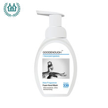 Perfumed Liquid Hand wash Soap