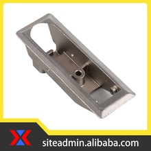 high quality precision die mold investment casting