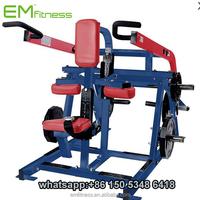 Low Price Seated Dip Machine EM920 Fashion Commercial Fitness Equipment