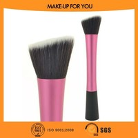 Synthetic Hair Contour Brush Angel Cosmetic Brush