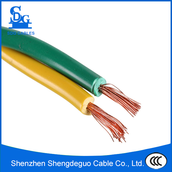 pvc insulated stranded 48 core copper 1.5mm single pair twisted cable