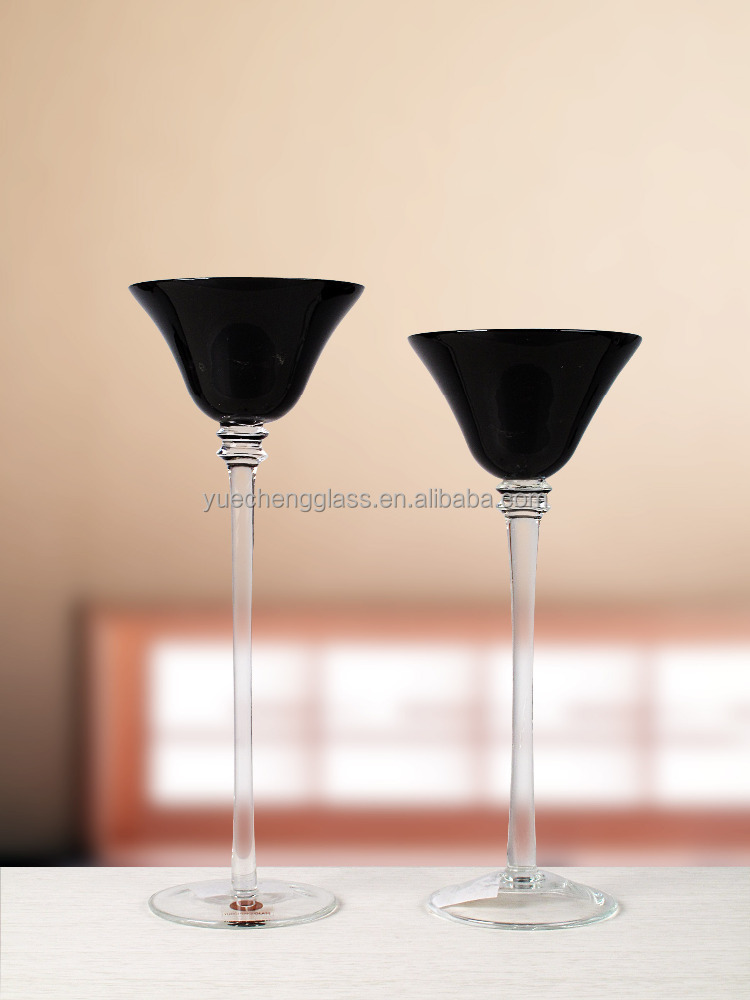 Wholesale martini glass vases candle holder centerpieces for Decoration vase martini