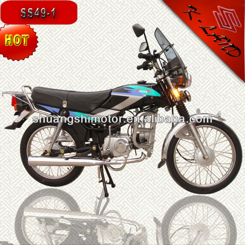 49Cc hot sales chongqing motorcycle made in China manufacturer