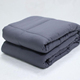 summer cooling bamboo weighted blanket sensory