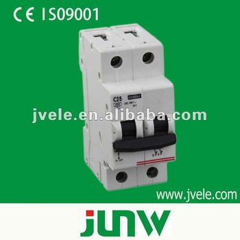 To supply mcb1P,2P,3P,4P C65N circuit breaker