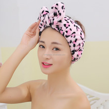 Fashion headwear coral fleece hairband with bows beauty <strong>headband</strong>
