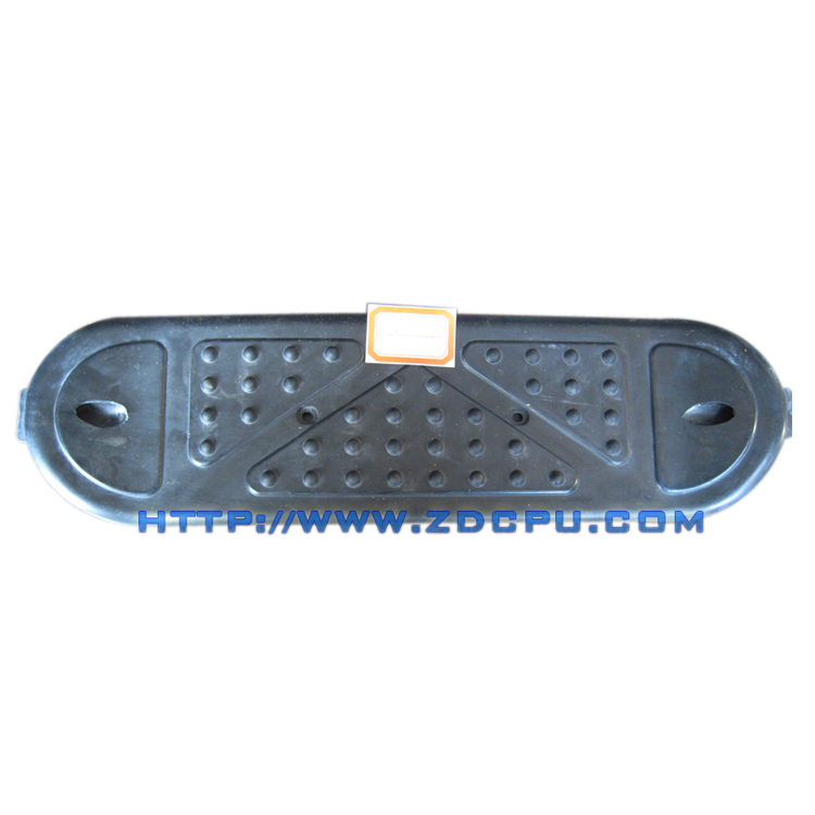 Customized injection mould automotive ABS plastic lip bumpers