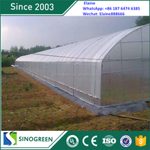 SinoGreen long life high tunnel greenhouse clips