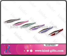 Colorful Rhinestone Ingrown Hair Tweezers In Beauty And Personal Care