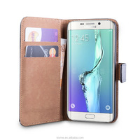 Wallet Flip Pu Leather Phone Case Cover For Samsung Galaxy S7