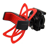 360 Degree Universal Bike Bicycle Motorcycle Handlebar Mount Holder Phone Holder With Silicone