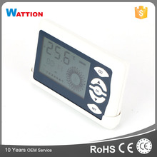 Heating Control High Quality Modbus Digital Room Thermostat