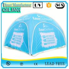 Newly lawn inflatable dome tent uk