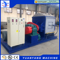 Professional supplier sales screw extrusion 1000l vacuum sigma kneader