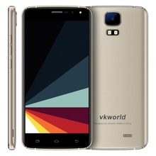 Latest 5g Mobile Phone 5.5'inch VKworld S3,1GB+8GB Cheap Smartphone