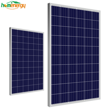 BlueSun solar system use polycrystalline 12v solar panel 280w