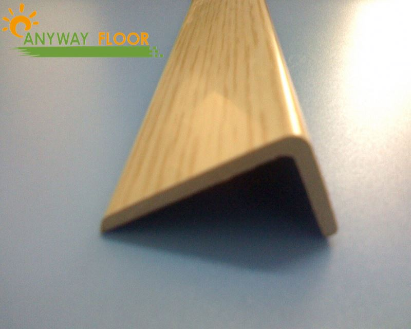PVC panel materials in table skirting use Hot compress