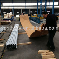 Construction Real Estate Metal Building Material