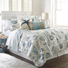 Wholesale Beach Design Printed Summer Quilts