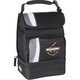 Arctic Zone Dual Compartment Lunch Promotional Cooler Bag (KDA-01-C53)