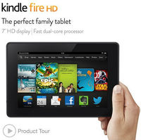 vmax screen protector for Kindle fire HD 7 Tablet