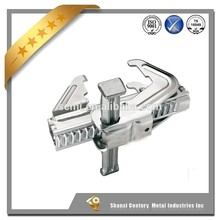 Adjustable Galvanized Steel Pannel Formwork Clamp for Concrete Walls