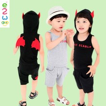 Wholesale Kids Clothes Baby Boy Short Suits Bulk Buy From China Best Price