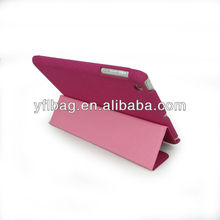 2014 laptop Case for ipad mini2/3/4 with high-quality PU