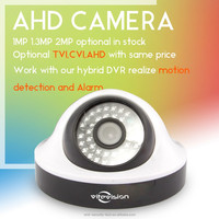 Vitevision AHD security video surveillance camera brand IR waterproof low price cctv dome camera