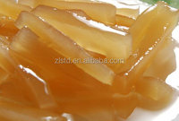 Crystallized Ginger Ginger in Syrup Chinese Mature Ginger Candy Buyers
