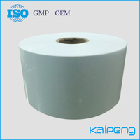 rigid pvc film for pharma packaging use