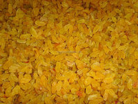 Supply AD Dried Golden Raisins ,With excellent quality and reasonable price