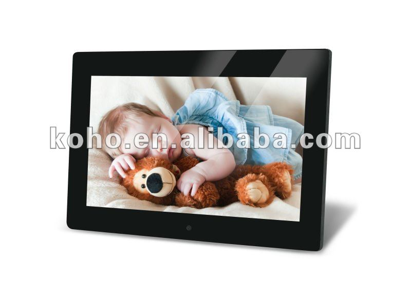 18.5 inch wide screen HD video(720p,1080i,1080p) Digital Photo Frame,high defination digital picture frame