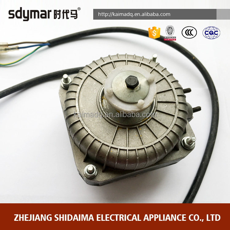Latest chinese product cheap shaded pole motor from alibaba shop