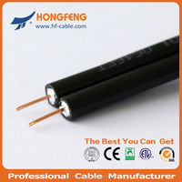sell factory price good quality low dB loss 96 web dual rg6 coaxial cable