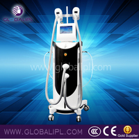 Comfortable fat freeze body shaping weight loss machines vibrating machine
