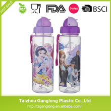 Factory Price Fashion OEM Cartoon Water Bottle For Kids
