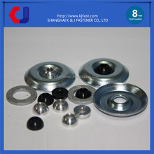 Wholesale Widely Use Quality-Assured Drywall Screw Washers