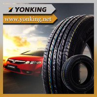 Best quality china tire manufacturer Yonking 165/60R14 tyres