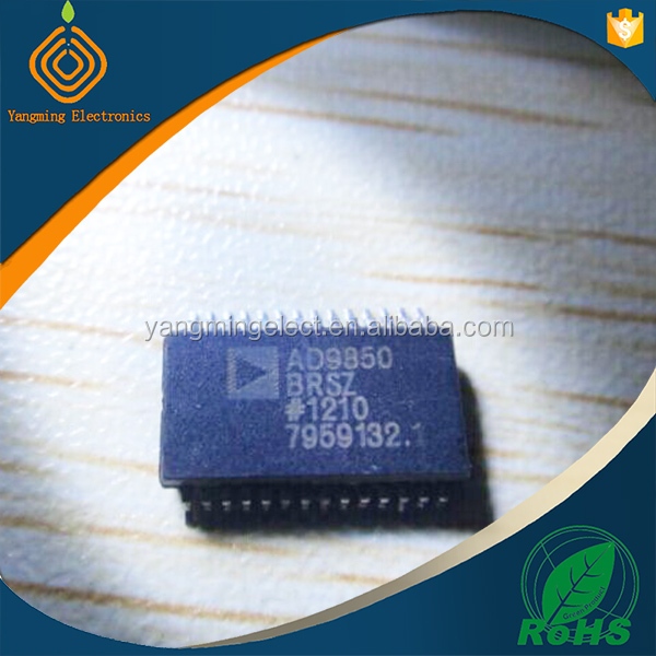 original network ic AD9850BRSZ for mobile